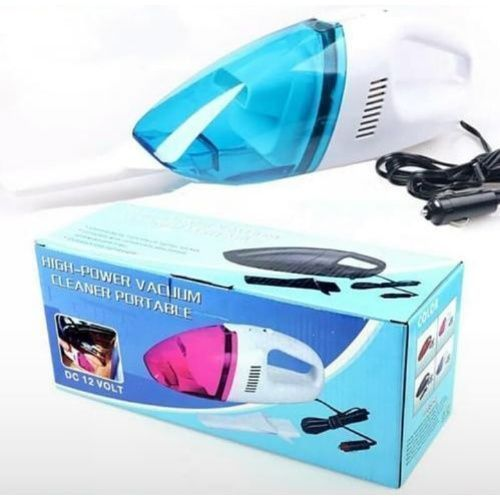 Portable Car Vaccum Cleaners