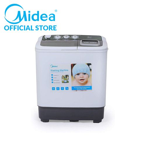 8kgTwin Tub Washing Machine