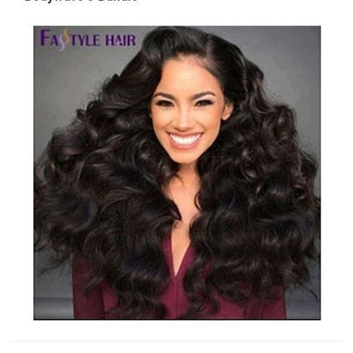 Brazillian Bodywave Hair For Beautiful Ladies