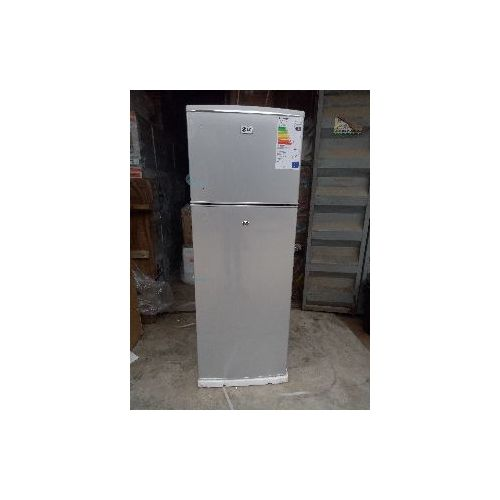 LG Fridge 425 225Litter Super Silver With Anti Rust Body