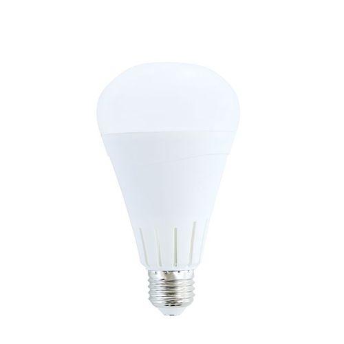 Emergency Led Bulbs 12w (Rechargeable) Screw 4 Packs