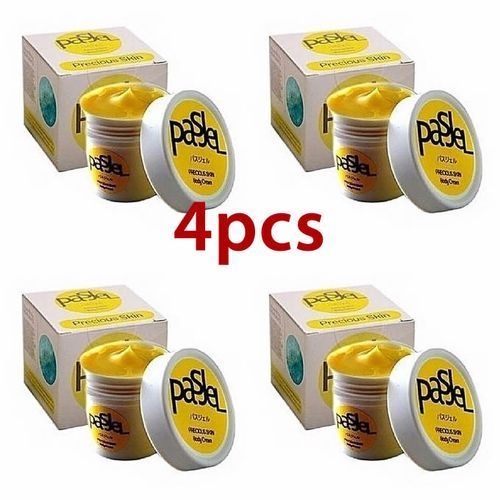 Skin Care Cream; Clears Stretch Marks Or Scars -4pcs
