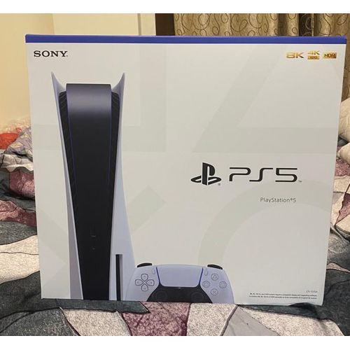 1 - PS5 price in Nigeria, details, and complete specs