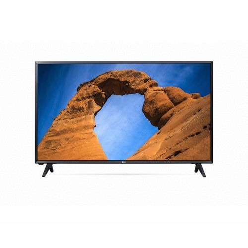 "32"" Full HD LED TV USB Divx, 2 HDMI, 1 AV DTV Free Channels"