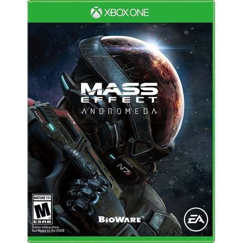 Xbox One - Mass Effect: Andromeda