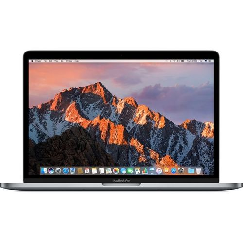 """MacBook Pro With Touch Bar - Core I5 (13.3"""", 8 GB RAM, 256 GB SSD)"""