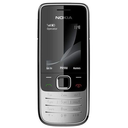 Nokia 2730 Classic Mobile Phone With Camera