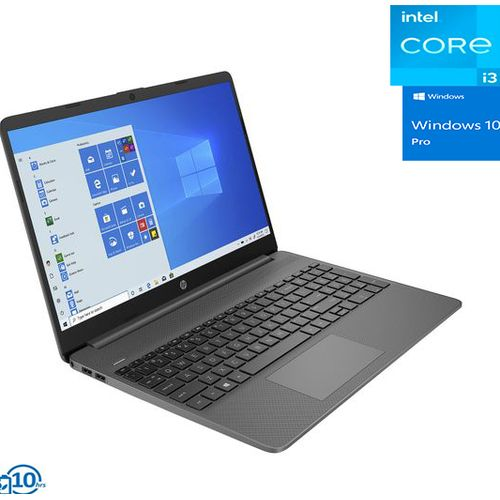 Notebook 15 Intel Core I3 (8GB RAM, 1TB HDD-WIN 10- 10TH GEN