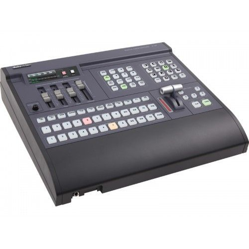 SE-650 HD 4-Channel Digital Video Switcher