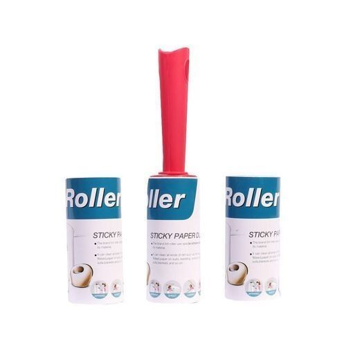 Super Hot Lint Remover-3 Rollers