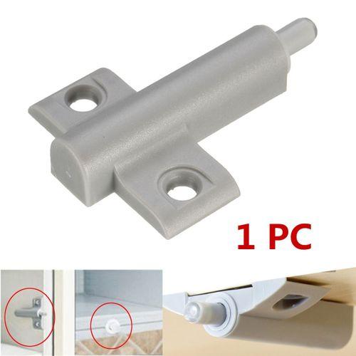 1x Door Cabinet Cupboard Quiet Kitchen Damper Buffer Soft R Cushion