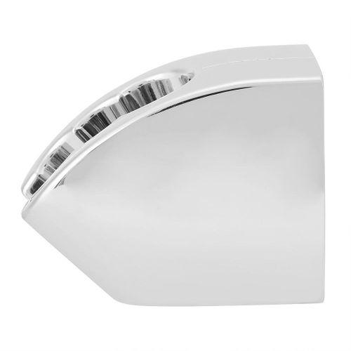 Basic Plastic-plated Bath Tool With Three-hole Shower