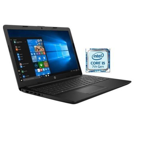 Notebook - 15 - Intel Core I5 - 12GB RAM + 1TB HDD - Win 10