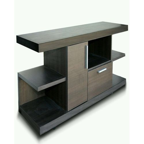 Finest Tv Stand (4ft)- Brown
