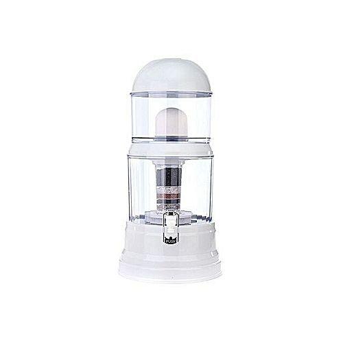 Homeflower HF Water Purifier(14 Litres)
