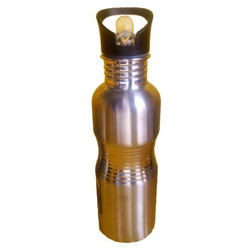 Stainless Steel Flask/Alkaline Thermos Water Bottle - Sportman