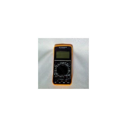 9205A Portable Digital Multimeter AC/DC Voltage Current Resistance