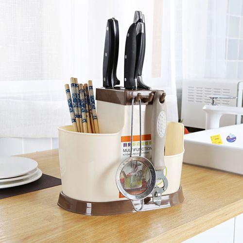 Kitchen Storage Shelving Dish Rack Cooking Organization Holders