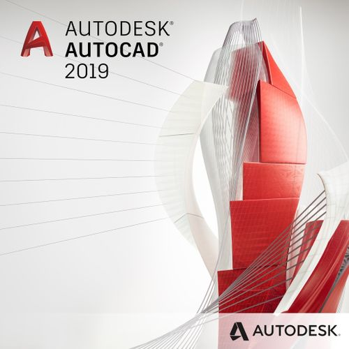 AUTODESK AUTOCAD 2019 PERSONAL USE (STUDENT VERSION)