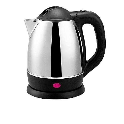 Cordless Electric Kettle - 2.2 Liters