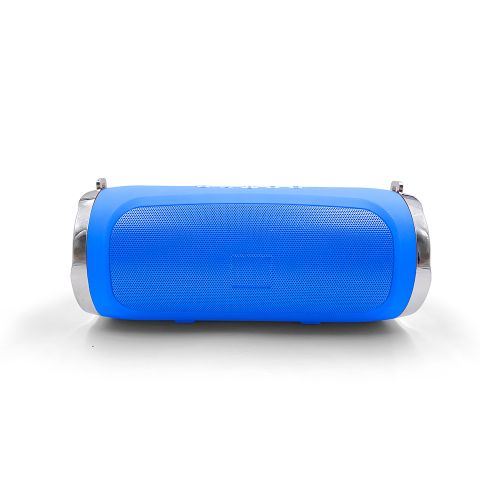 L19 Blutooth Speaker Stereo Wireless Blue