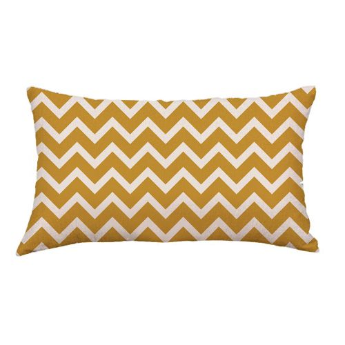 Geometric Lines Sofa Bed Home Decoration Festival Pillow Case Cushion Cover C