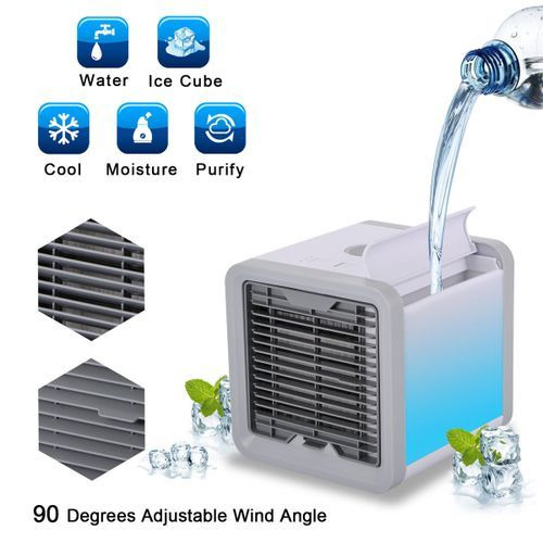 Freon Free Arctic Cooler Cost
