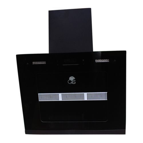 82cm Plasma Heat/smoke Extractor Hood {C4}