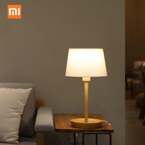 MI Mijia Bela Design Desklamp Wooden Desk Lamp LED Light