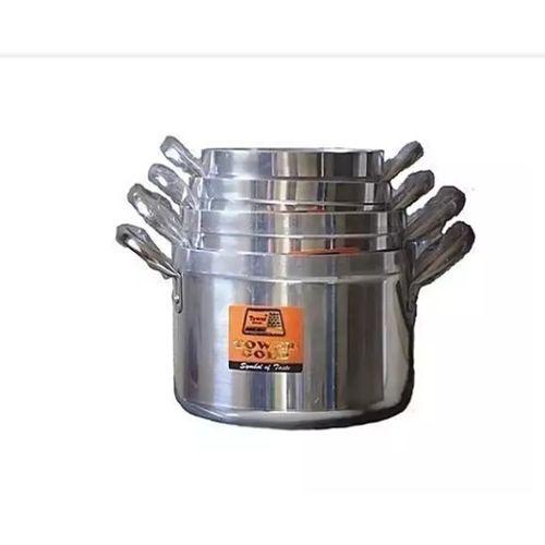 4set Of Cooking Pot(20,22,24,26cm)