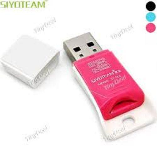 USB Hi-Speed Card Reader 2.0