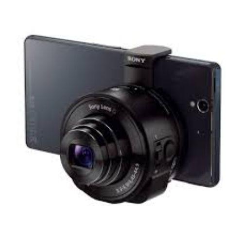 DSC-QX10 Smartphone Attachable 4.45-44.5mm Lens