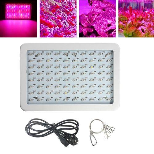 1000W LED Grow Lighting Lamp Plants Hydroponic Indoor Flower Veg Full Spectrum US Plug