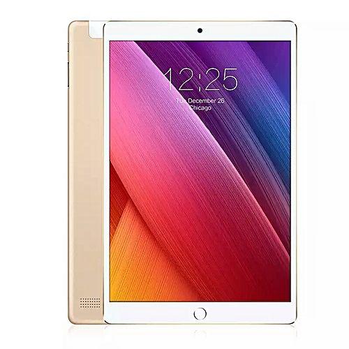 "Xpro Ultra Slim 10.1"" 4GB 64GB HD IPS Screen 1920x1080 64bit 3G Network Quad Core 1.8Ghz Android Tablet PC Supports TF Card Dual SIM Dual Camera WI FI Bluetooth 5000mAH Battery - Gold"