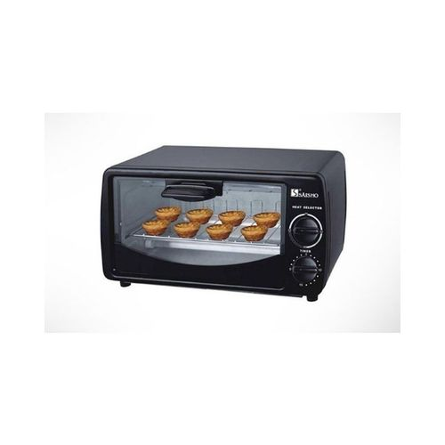 12L Electric Toaster Oven + Baking
