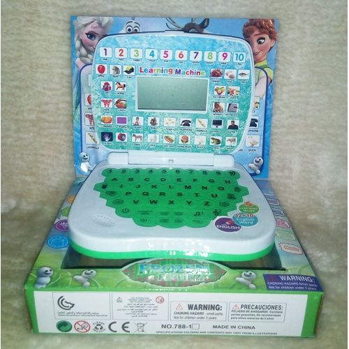 Kids Learning Machine-Portable