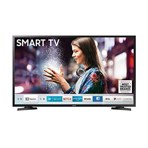 32Inch Ultra Slim HD Smart LED TVs
