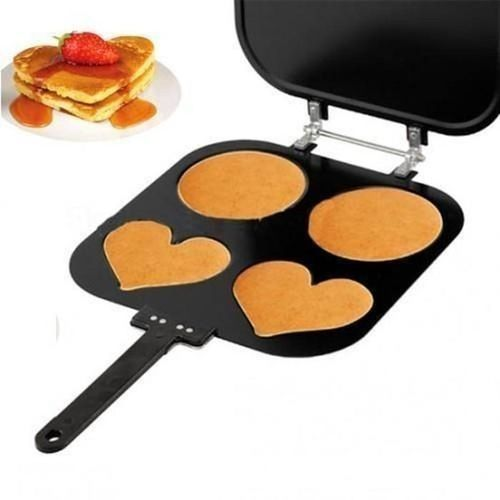 Perfect Pancake Pan Maker