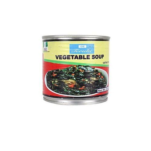 Teruke Vegetable Soup (1 Can)
