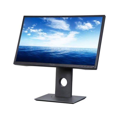 "Professional P2217H 21.5"" Screen LED-Lit IPS Monitor"