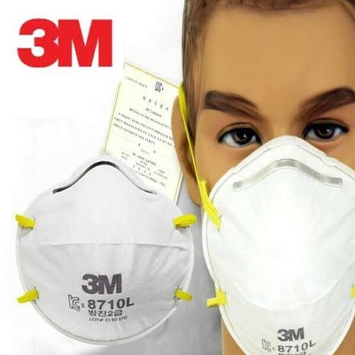 Nose Mask N95/8210 3m -20 In A Pack