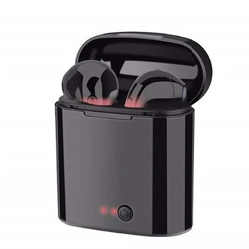 Bluetooth Earphone With CB For IOS And Android Devices