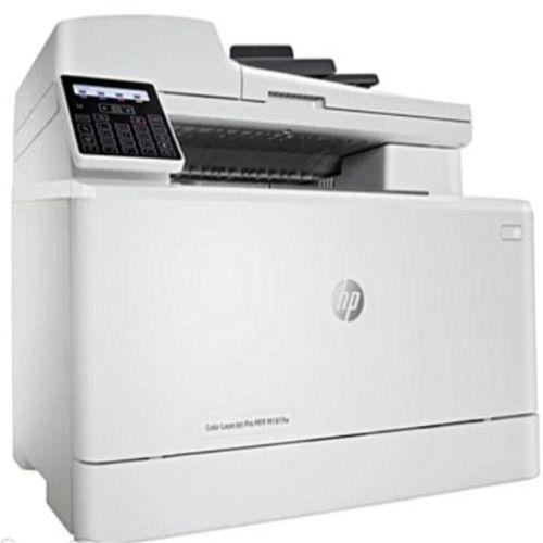 Color LaserJet Pro MFP M181FW (Print + Scan + Photocopy)
