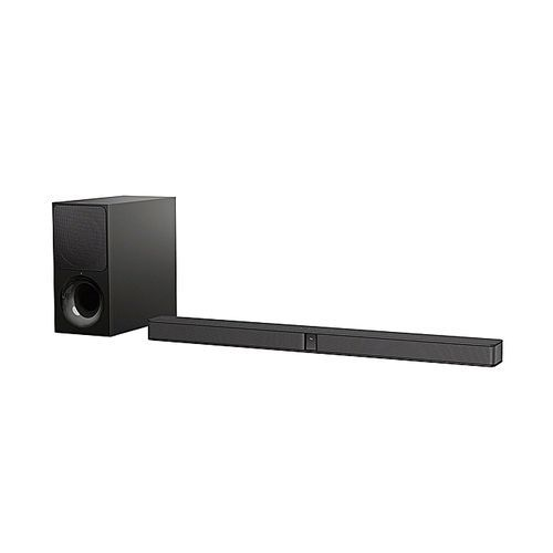HT-CT290 300 W Soundbar With Bluetooth, HDMI And Wireless Subwoofer - Black