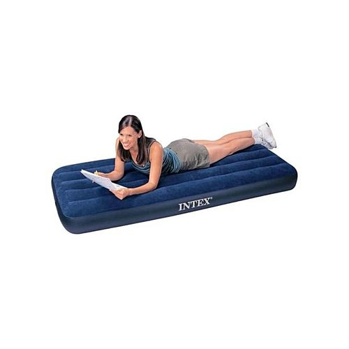 Camp Bed Air Bed With Pump-Single User