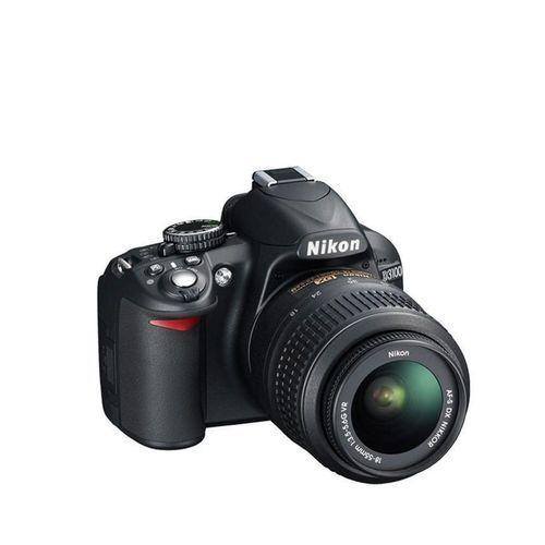 Nikon Digital SLR Camera D3100 With 18-55mm