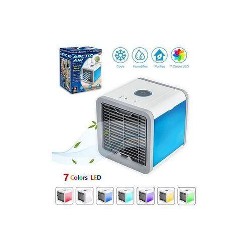 Arctic Air Cooler Mini Energy Efficient A/c Cooling Fan