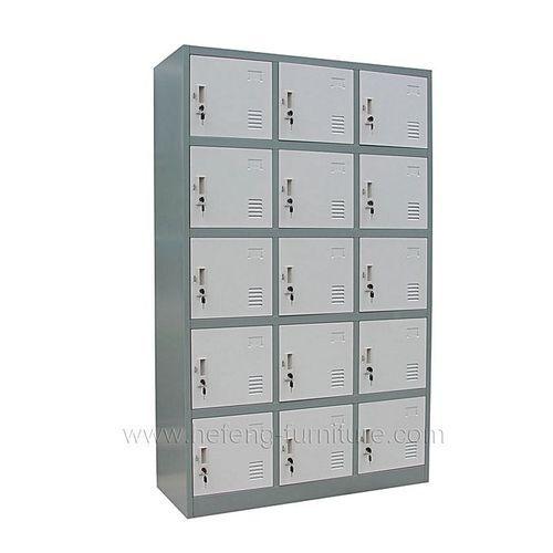 15 -Door Metal Locker (Lagos Delivery Only)