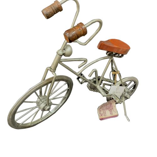 Retro Classic Decorative Bicycle