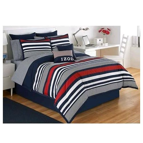 High Quality Duvet, Bed Sheets, 4 Pillow Cases And Duvet Bag